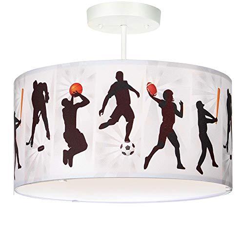 All-Sports Light Fixture, 3-Light