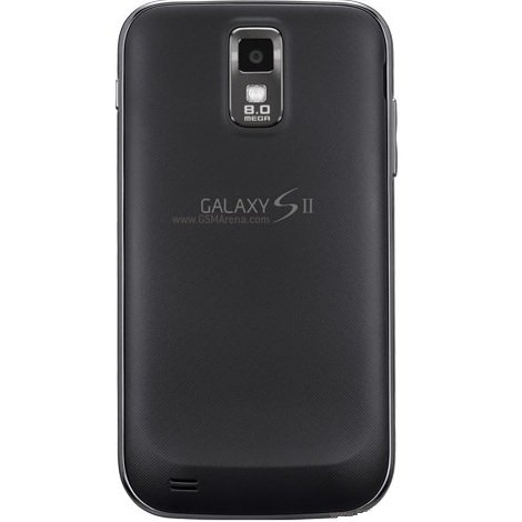 Samsung galaxy s2 t mobile