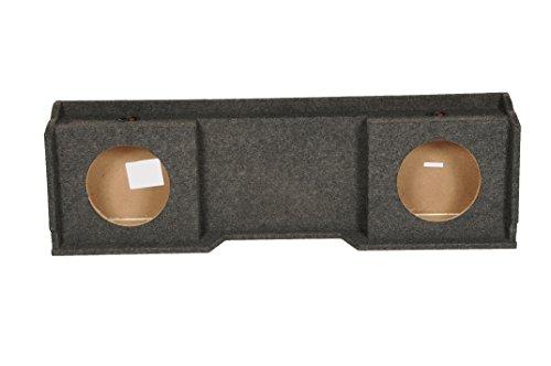 Chevy Subwoofer Boxes (Rockville 12
