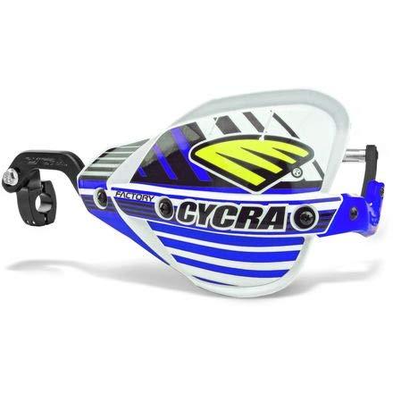 - Cycra Factory CRM Pro Bend Racer Kit - Standard 7/8