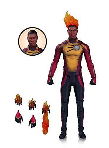 DC Collectibles DCTV Firestorm Legends of Tomorrow Action Figure