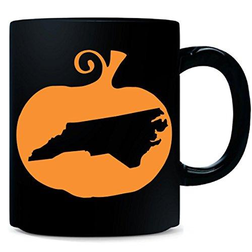Halloween North Carolina - Mug]()