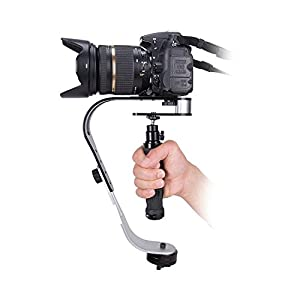 Yantralay Handheld Steadicam Video Stabilizer for DSLR Cameras with Mobile Attachment 18