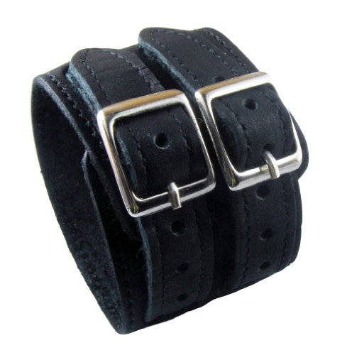 DSHARK Classic Leather Bracelet Wristband product image