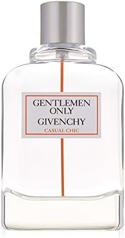 Givenchy Gentlemen Only Casual Chic Eau De Toilette Spray, 3.3 Ounce
