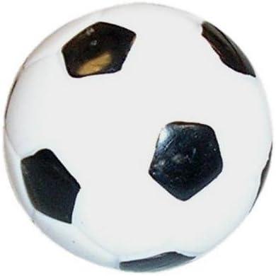Pelotas de futbolín (Pack de 12): Amazon.es: Deportes y aire libre