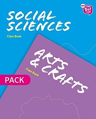 New Think Do Learn Social Sciences & Arts & Crafts 1. Class Book + Stories Pack Madrid: Amazon.es: García Abellán, Ana Isabel, Ramírez Cruz, Sergio Andrés, Bolland, Susan, Hearn, Isabella: Libros en