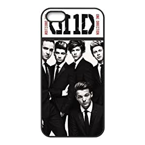 Customize One Direction Zayn Malik Liam Payn Niall Horan Louis Tomlinson Harry Styles Case for iphone5 5S JN5S-2250