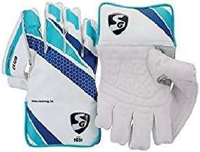 Wicket Keeping Gloves - Sg Club