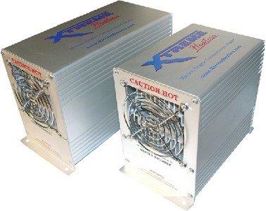 (Xtreme Heaters XXXHEAT 600W Silver 110V Boat Bilge Engine Compartment Heater)