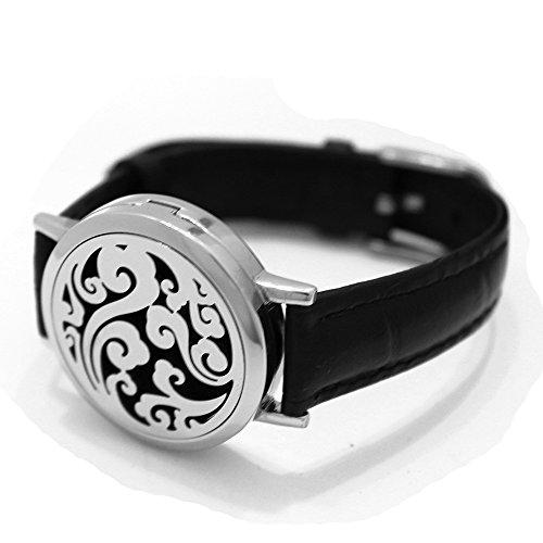 AromaRain Essential Oil Diffuser Bracelet
