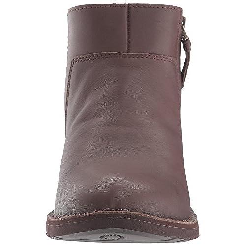 a999d8e2788 free shipping UGG Women's Rea Leather Fashion Boot - juegabien.com