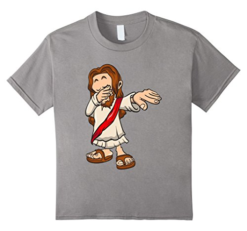 Jesus Girls T-shirt - 9