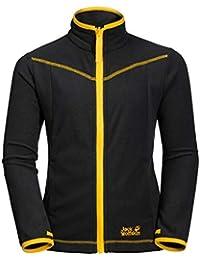 22c4222aa Boy's Sandpiper Lightweight Fleece Jacket With System-zip