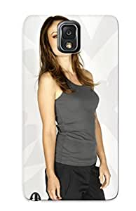 KIgpRxZ8286ysGXz Tpu Case Skin Protector For Galaxy Note 3 Olivia Wilde With Nice Appearance For Lovers Gifts