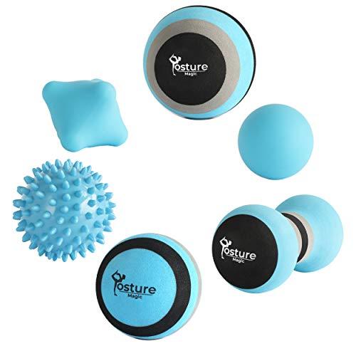 Posture Magic Massage Ball