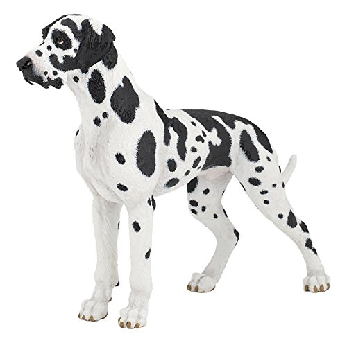 Great Dane Replica / ToyApprox 3 3/4 inches Tall