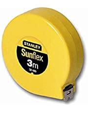 Stanley 0-32-189 - Flexometro SunFlex 3m x 12,7 mm