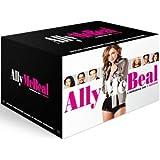 Ally McBeal - L'intégrale de la série [Francia] [DVD]