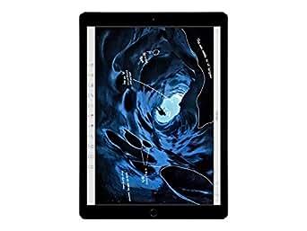 Apple iPad Pro  (256GB, Wi-Fi + Cellular, Space Gray) 12.9-inch Display