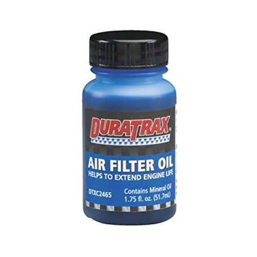 DuraTrax Air Filter Oil 1.75 Fl oz - Air Hobbico