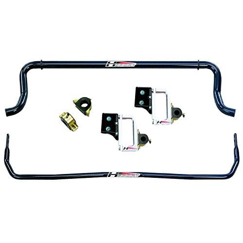 Hotchkis 22801 Sport Sway Bar Set for Audi B5 Audi Anti Roll Bar
