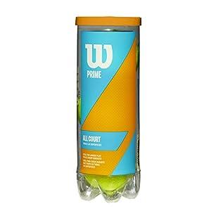 כדורי הטניס של וילסון מקצועיים למכירה רק באתר tennisnet !