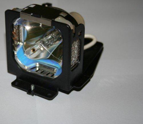 LAMPADA PRA PROJETOR SANYO POA LMP-55 - PLC-XU55 ...