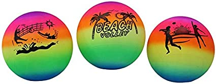 Milo srl Pelota Balón Voleibol Volleyball Beach Mini Volley Playa ...