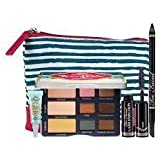 Too Faced Pardon My French Bonjour Soleil Set with Cosmetic Bag