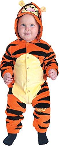 Tigger Costume: Baby's Size 12-18 (Tigger Costume Infant)