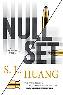 Book Cover: Null Set