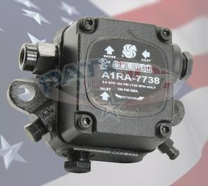 Suntec Fuel Oil Pumps (Suntec Fuel Pump)