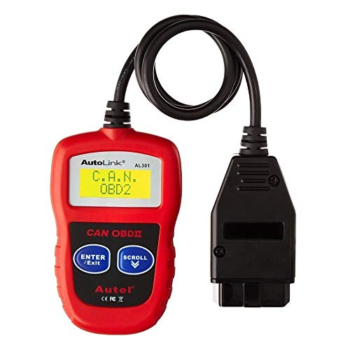 Autel AutoLink Fault Code Reader Engine Scanner Diagnostic for sale  Delivered anywhere in Canada