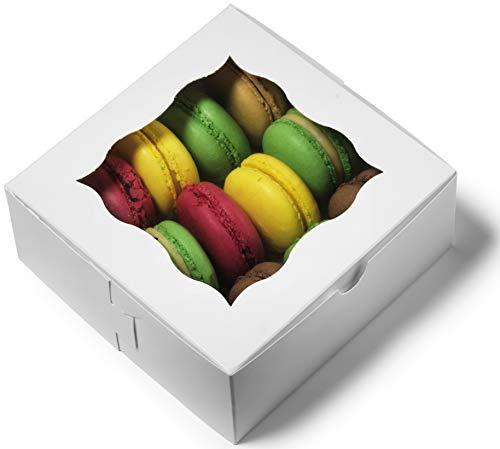 Cake Cupcake Favor - 6x6x2.5