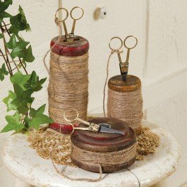 Twine Spools Set Review