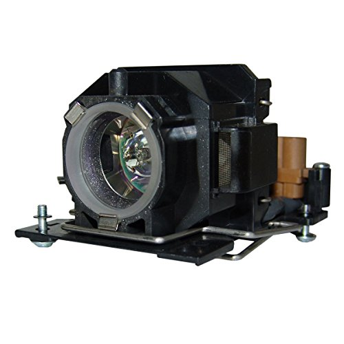 Philips UltraBright Hitachi DT00821 Projector Replacement Lamp with Housing (Philips) by UltraBright