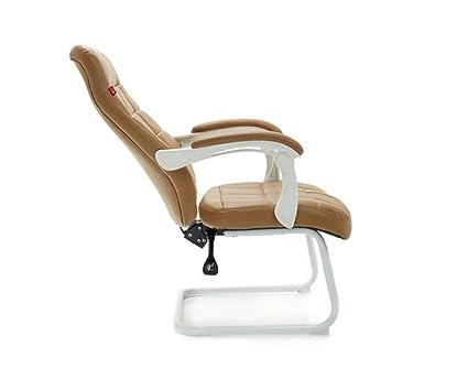 Amazon.com: LHFJ Computer Chair Ergonomic Adjustable Office Chair ...