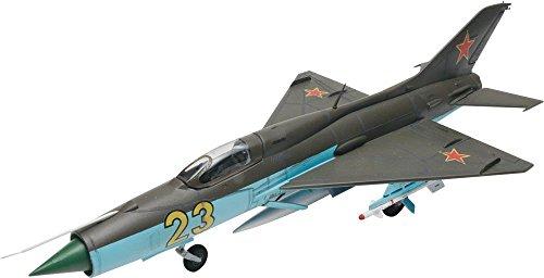 Revell MiG 21PF (Renewed)