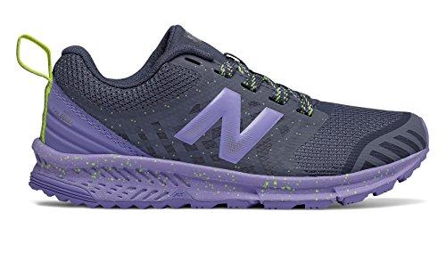 New Balance Kids Nitrel V3 Trail Running Shoe