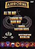 Airborne: All the Way/Learning the Hard Way/Under Eastern Skies/Destination Berlin