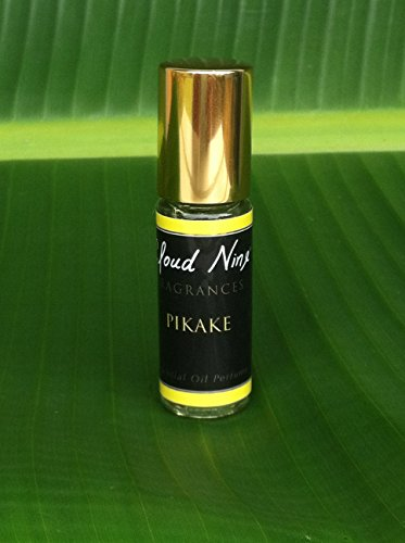 Pikake Essential Oil Perfume