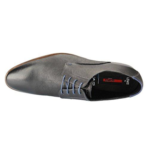 LLOYD Lewis Business Schuhe Schwarz