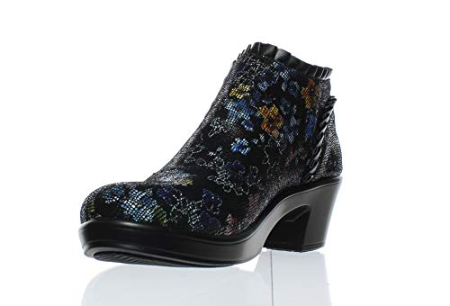 Image of Alegria New Womens Hannah Dearest Ankle Boots EUR 38