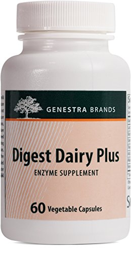 Genestra Brands Supplement Digestion Vegetable