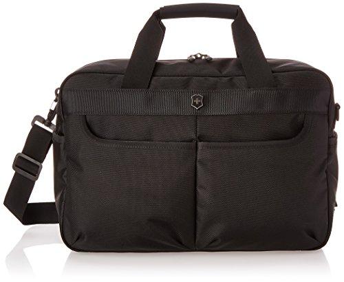 Victorinox Werks Traveler 5.0 WT Tote, Black, One (Bag Werks Traveler)