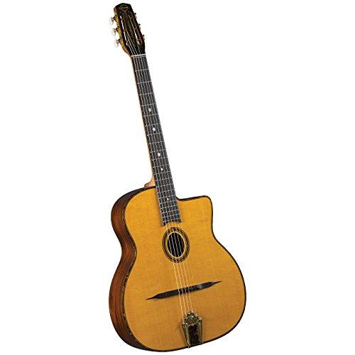Gitane DG-300 Professional Gypsy Jazz Guitar - Modèle John Jorgenson