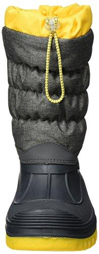 U874 Unisex CMP Bootsportschuhe Asphalt Grau Erwachsene Hanki Mel 0qdxpvqr