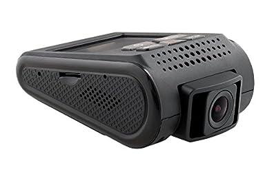 SpyGear-SpyTec A119 + GPS Logger 1440p Car Dash Camera - Spy Tec Inc.