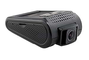 SpyTec A119 Car Dash 60 FPS 1440p Camera with GPS Logger Mount G Sensor Wide Angle Lens and Low Light Recording